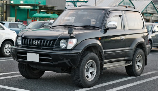Hire 4x4 Car Nairobi Airport