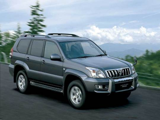 Hire 4x4wd Car Kigali Rwanda